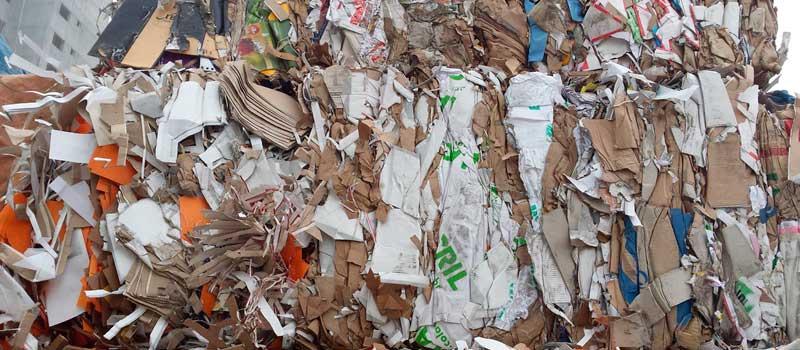 Destruição de Produtos / Embalagens