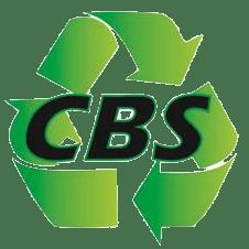 Reciclagem, destruição e trituração de papel. - CBS Aparas