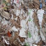 Descaracterização de embalagens