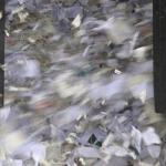 Destruição de arquivo morto