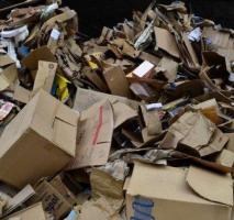 Empresa de reciclagem de papel